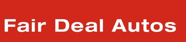 Fairdeal Autos (Edinburgh) Logo