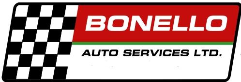 Bonello Auto Services Ltd Logo