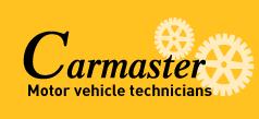 Carmaster Garage Logo