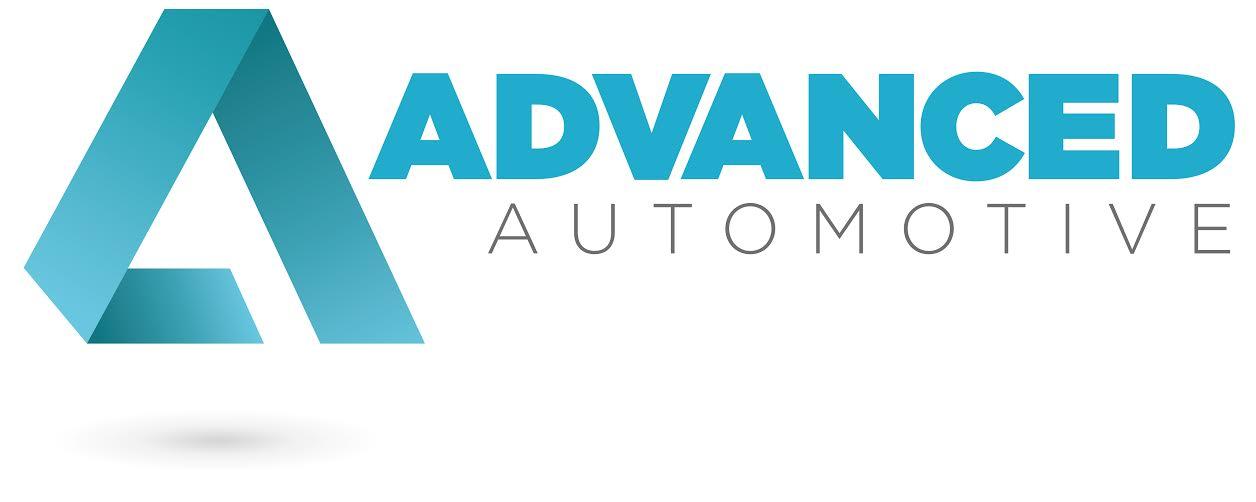 Advanced Automotive - Wakefield Logo