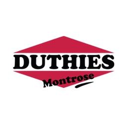 DUTHIE & SON LTD Logo