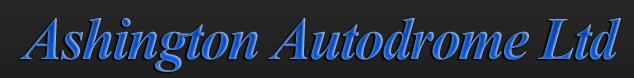 Ashington Autodrome Ltd Logo