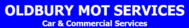 Oldbury MOT Services Ltd Logo