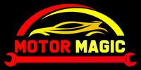Motor Magic LTD Logo