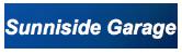 Sunniside Garage Logo