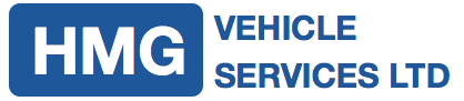 HMG Vehicle Services Ltd Logo