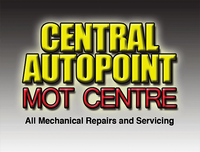 Central Autopoint Limited Logo