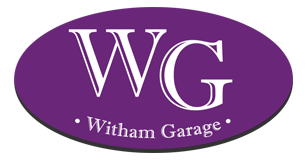 WITHAM GARAGE LTD Logo