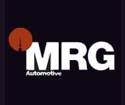 MRG Bransford Road Garage Logo