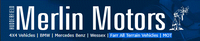 Merlin Motors Ltd Logo