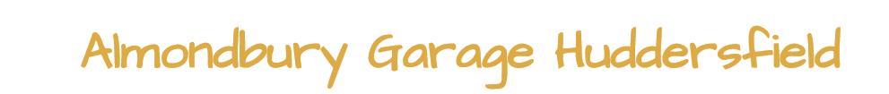 ALMONDBURY GARAGE LIMTED Logo