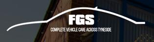 Fenham Garage Services - NE4 9HN Logo