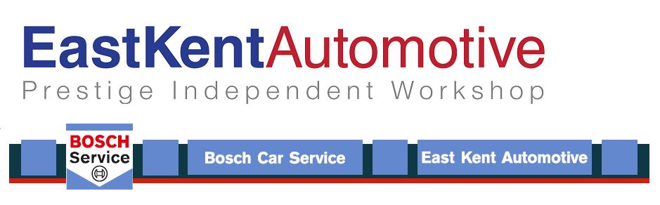 East Kent Automotive Ltd Logo