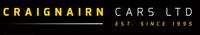 CRAIGNAIRN SERVICE CENTRE Logo