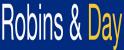 Robins & Day Gatehead Logo