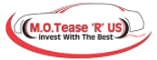 M O Tease R Us Logo