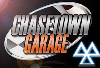 Chasetown Garage Ltd Logo