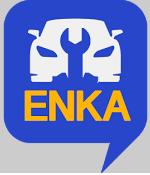 ENKA MOTORS LTD Logo