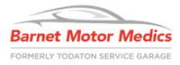 Barnet Motor Medics Logo