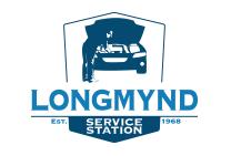 Longmynd Service Station Ltd Logo