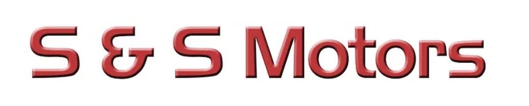 S & S Motors Norwich Ltd Logo