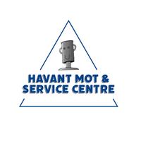 Havant MOT & Service Centre. Logo