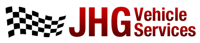 JHG Vehicle Services Logo