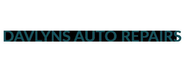 DAVLYNS AUTO REPAIRS Logo