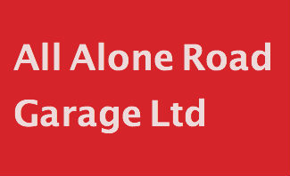 All Alone Road Garage Ltd Logo