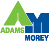 ADAMS MOREY HACKNEY Logo