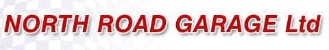 North Road Motors Logo