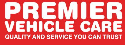 PREMIER VEHICLE CARE LTD Logo