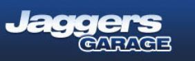 JAGGERS GARAGE LIMITED Logo