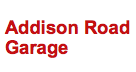 Addison Road Garage Logo