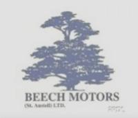 BEECH MOTORS Logo