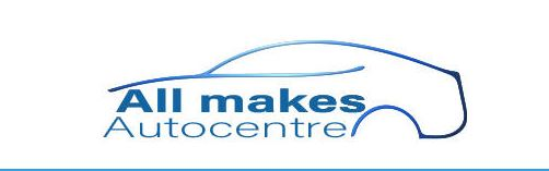 All makes Autocentre Logo
