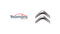 Yeomans Citroen Fareham Logo