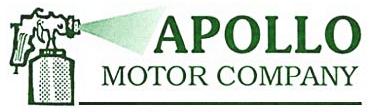 Apollo Motor Company Logo