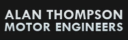 Alan Thompson Motor Engineers Logo