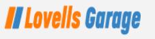 LOVELLS GARAGE LTD Logo