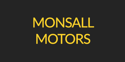 MONSALL MOTOR SERVICES LIMITED Logo