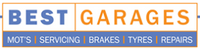 Best Garages Ltd Logo