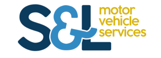 S and L Motor Vehicle Services Logo