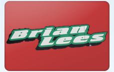 Brian Lees Motors Logo