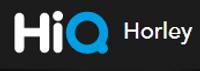 HiQ Horley Logo