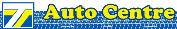 TT Auto Centres Logo