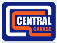 Crossways Garage - Gretna Logo