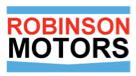 Robinson Motors Logo