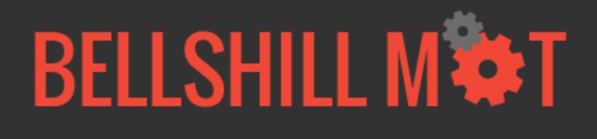 BELLSHILL MOTS Logo
