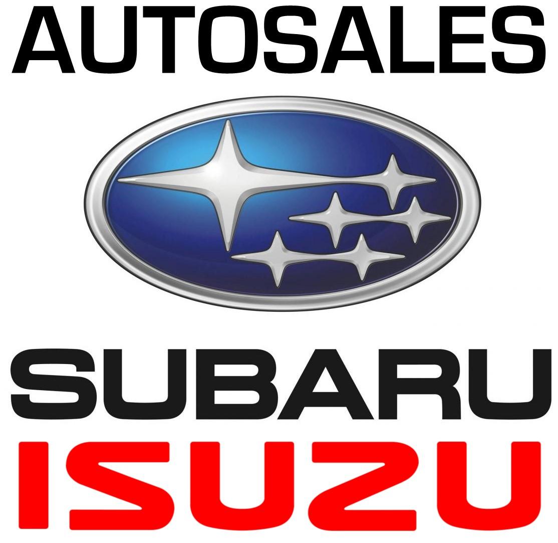 AUTOSALES Logo